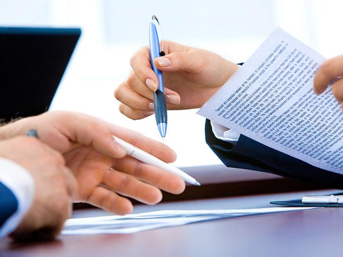 Services de facility management en entreprises